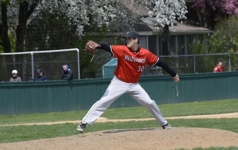 Redwing Baseball Gets Off to Hot Start
