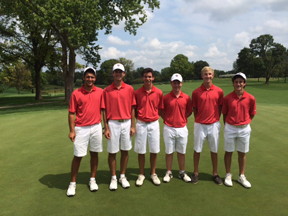 Boys Golf: Off to a Great Start