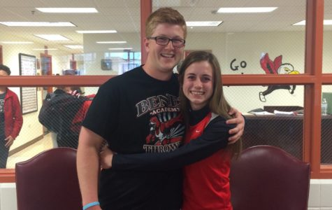 Tuttle and Healy Take the Prize: Student Government Elections 2016