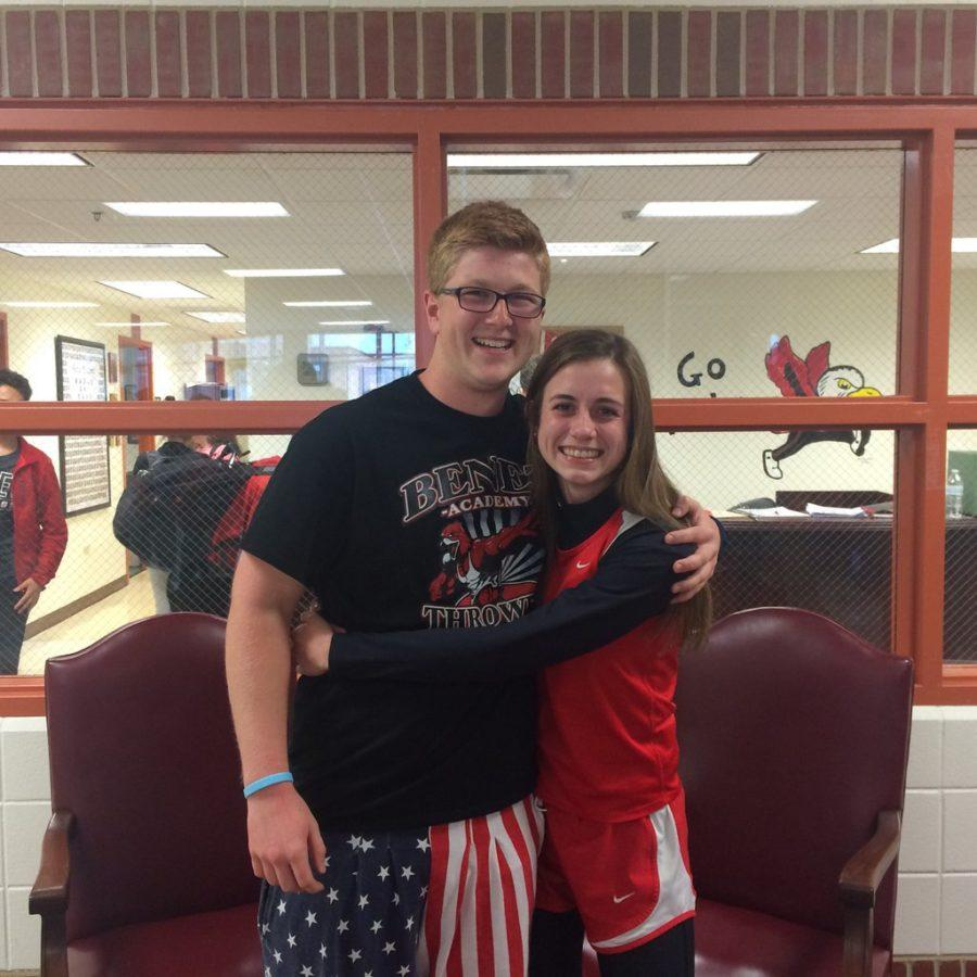 Tuttle+and+Healy+Take+the+Prize%3A+Student+Government+Elections+2016
