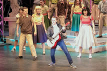 """All Shook Up"" Takes Home Awards"