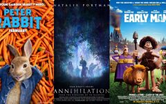 Four February Films to See Today