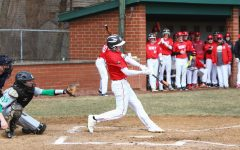 Baseball Has High Hopes for the Season as They Move From 3A to 4A