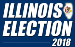 A Crash Course in 2018 Illinois Elections