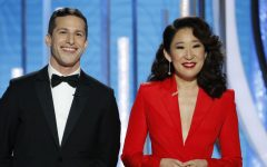 The Stars Come Out: 2019 Golden Globes Recap
