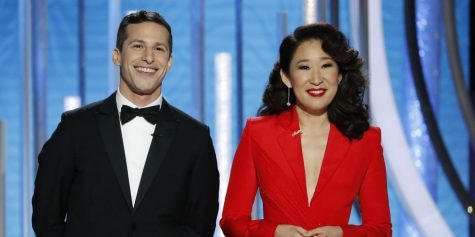 Solidarity and Victory at the Golden Globes