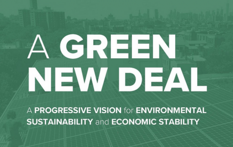 Analysis of the Green New Deal