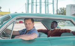 In Defense of Green Book