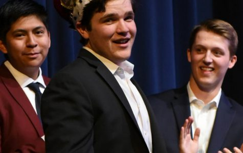 Mr. Redwing Recap: And the winner is...Quinn Harrold