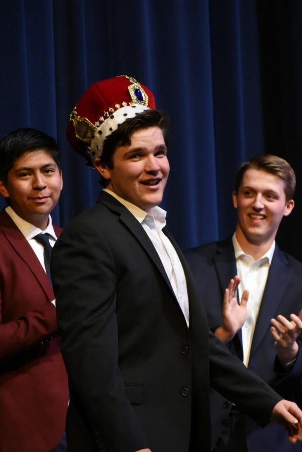 Mr. Redwing Recap: And the winner is…Quinn Harrold