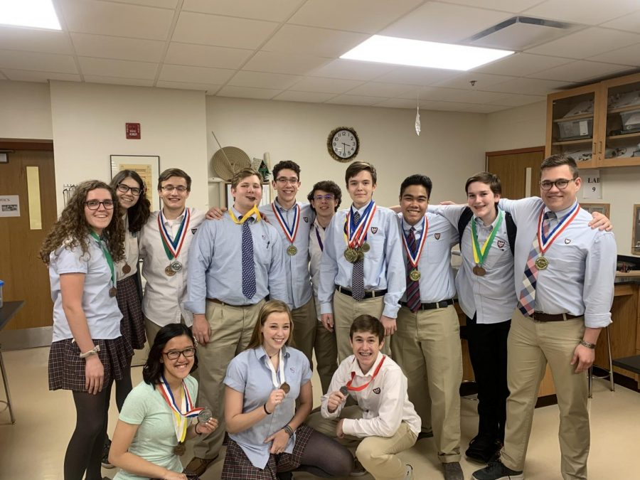 A+Favorable+Reaction%3A+Benet%E2%80%99s+Science+Olympiad+Team+Goes+to+State