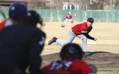 Benet Baseball Ups & Downs