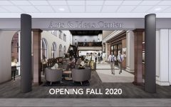 Introducing the New Arts & Ideas Center