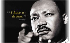 Remembering a Legend – Martin Luther King Jr.