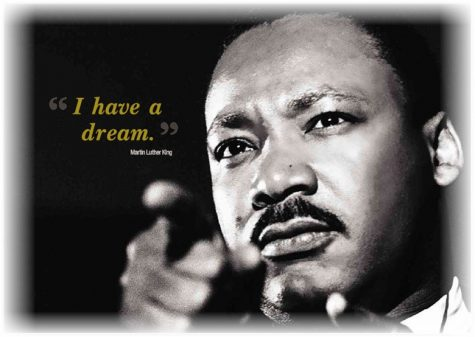Remembering a Legend - Martin Luther King Jr.