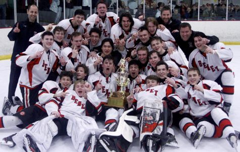 Kennedy Cup Champions