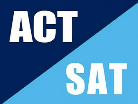 ACT/SAT: Useless or Useful?